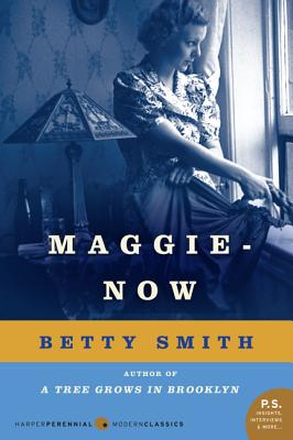 Maggie-Now By Smith, Betty