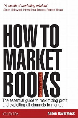 How to Market Books and Sell Products Online